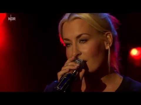 NDR Talk Show Sarah Connor live Bedingungslos