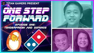 Importance of Technology for F&B Industry - One Step Forward Ep.1