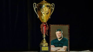 Турнир по мини футболу посвящённый памяти В М Воронова
