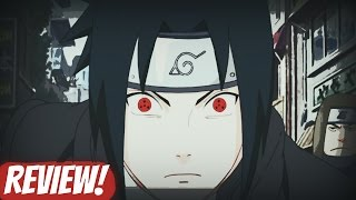 Naruto Shippuden Episode 441-443 Review | Sasuke STILL Emo?! | Very Good Filler!