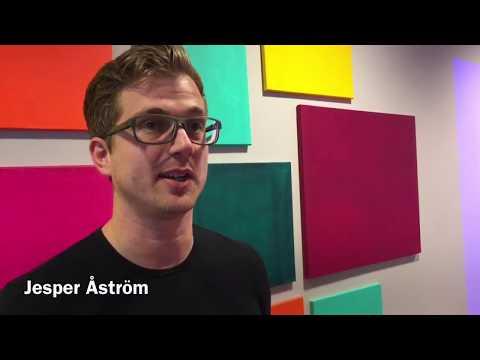 Jesper Åström om Digital Transformation
