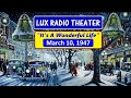 LUX RADIO THEATER IT S A WONDERFUL LIFE 3 10 47 mp3