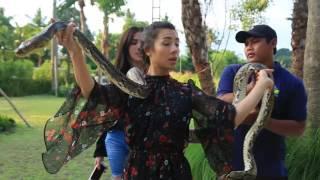 MAMAKU HITS - Serunya ajak anak ke Bali (21/5/2017) part 4