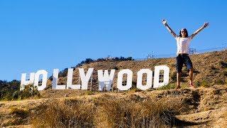 Przeprowadziłem się do LOS ANGELES!