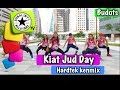 Download lagu Kiat Jud Day | Hardtek Kenmix | Zumba® | Mylin Cerbo | Choreography | Dance
