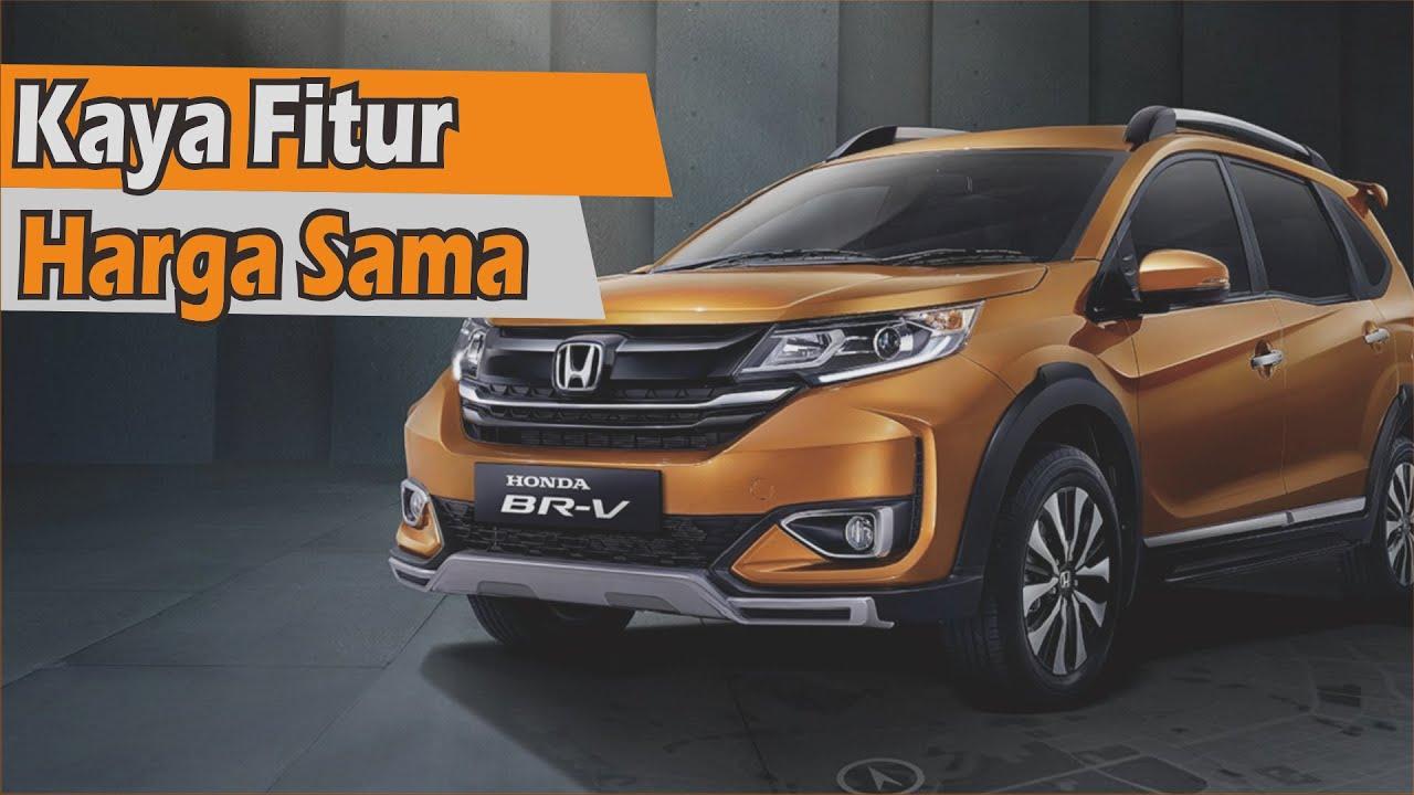 Kelebihan Harga Mobil Honda Brv Harga