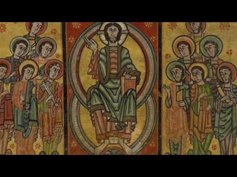 The Pilgrims of Emmaus - Ego Sum Alpha et Omega