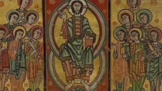 The Pilgrims of Emmaus - Ego Sum Alpha et Omega