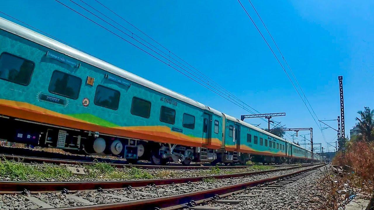 Humsafar-Express