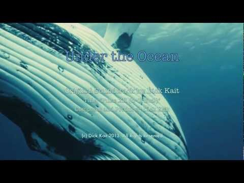 "Under the Ocean (HD film) - ""Pulse XII (B-Orbital)"" - Original Soundtrack (Dick Kait, 2013)"