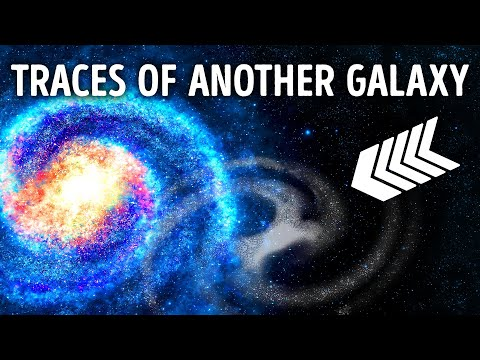 Milky Way Crashed Into Another Galaxy But Earth Survived