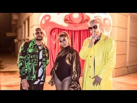 Dj Snake, Sean Paul, Anitta - Fuego |Official Audio|