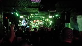 Krisiun live the Rockhouse 09/ 2019