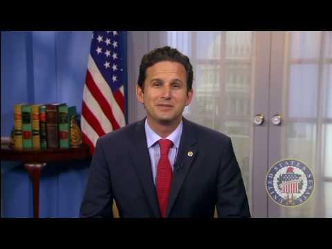 Senator Brian Schatz Delivers Democratic Weekly Address