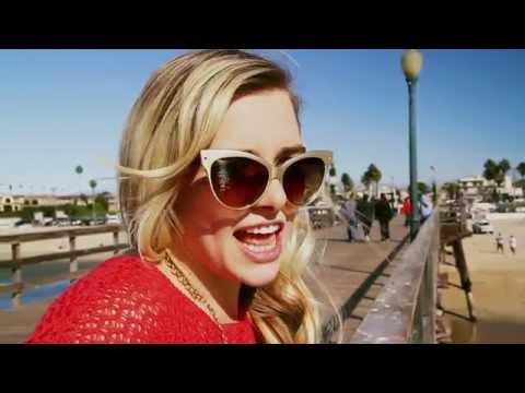 Aloha Radio - Holidays in California (Official Video)