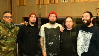 DEFTONES - Swerve City @ BBC Radio 1 Rock Show