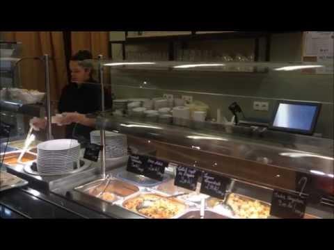 Folosirea Portofelului Electronic In Restaurante Cu Autoservire - SmartCash RMS 2015