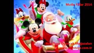 Roys Toys  Jingle Bells (Mutlu Yıllar 2014) Yeni Yıl Şarkısı