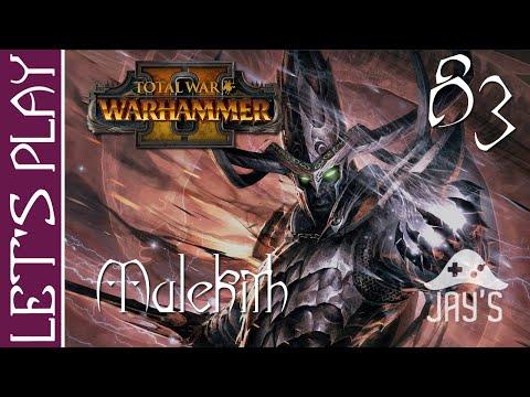 [FR] TWW 2 - Mortal Empires - Épisode 83 - Le Roi Sorcier de Naggarond
