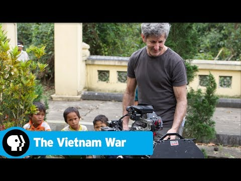 THE VIETNAM WAR | PBS Previews: In Country | PBS