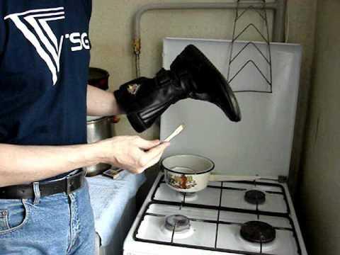 Как сделать воск для обуви 29