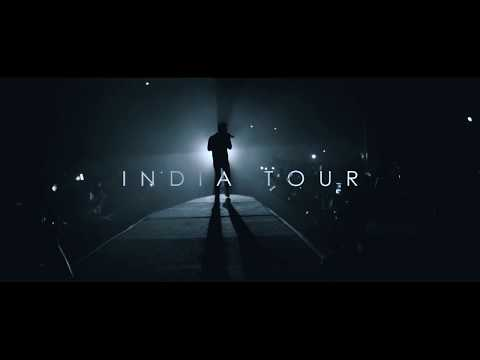 Guru Randhawa - High Rated Gabru - India Tour