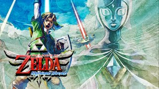 The Legend of Zelda: Skyward Sword #01: Die Insel im Himmel [Let