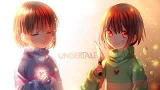 Another cool Undertale fan game! This one is a little hard to beat ...