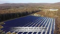 Conklin Solar Farm