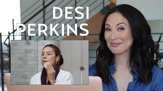 Desi Perkins