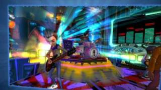 Ultimate Band Gameplay Trailer DS WII