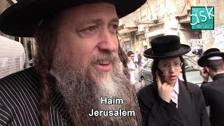 Israelis How will we know when the Messiah comes
