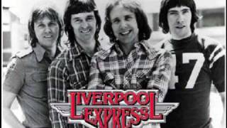 Liverpool Express - You are my love