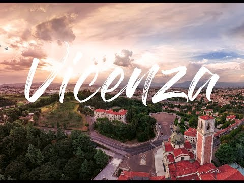 Vicenza - through my eyes!