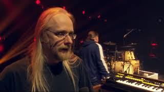 03 RAINBOW Interwiew Jens Johansson Keyboards