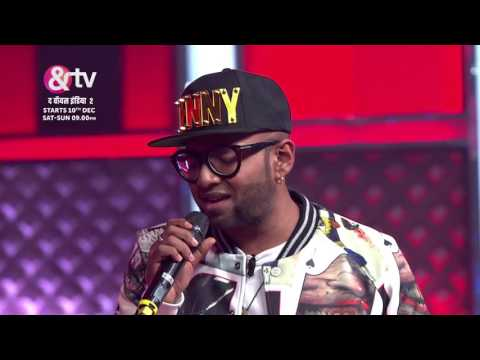 Coach Benny Sings With Shilpa Surroch | The Voice India S2 | Moment | Sat-Sun, 9 PM