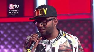 Coach Benny Sings With Shilpa Surroch  The Voice India S2  Moment  Sat-sun, 9 Pm