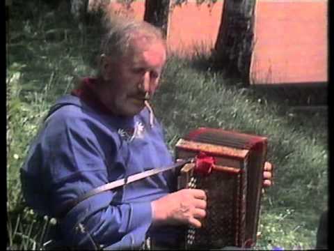 "Film Kasi Geisser 2: Rees Gwerder ""Dr Sagefieler"" - YouTube"