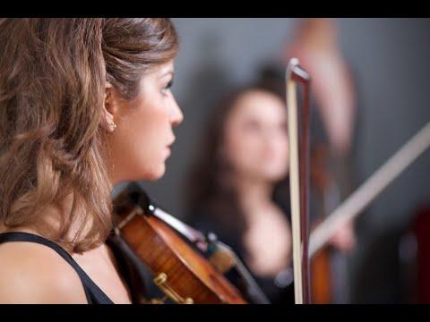 Kissing You - Stringspace String Quartet - Des'ree