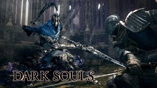 How to Use Keyboard and Mouse for Dark Souls: Prepare To Die Edition (PC Gameplay)