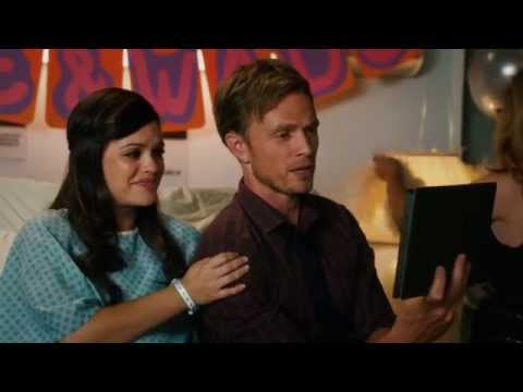 Zoe Wade scenes 4x10 part 9/10 Zoe and Wade get married (HD) - Hart of Dixie Season 4