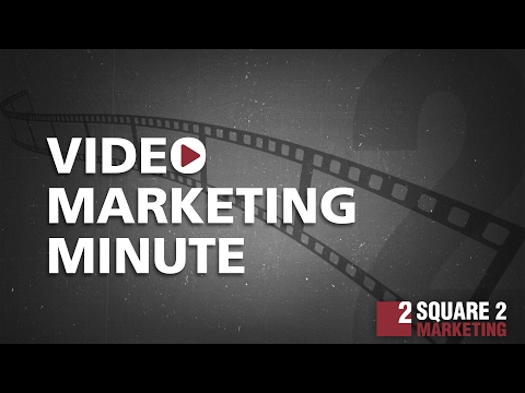 Video Is Mandatory For Inbound Marketing
