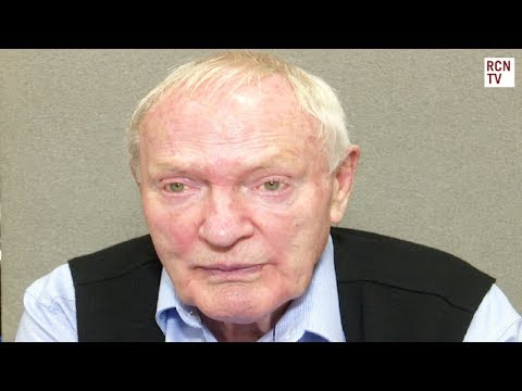 Julian Glover Interview Indiana Jones and the Last Crusade