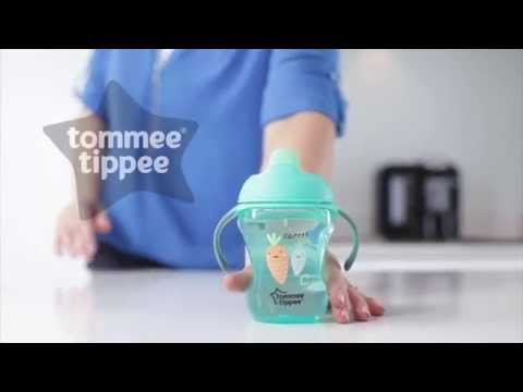 How to clean your Tommee Tippee Sippee Cup