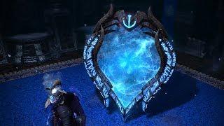 Path of Exile: Arcane Portal
