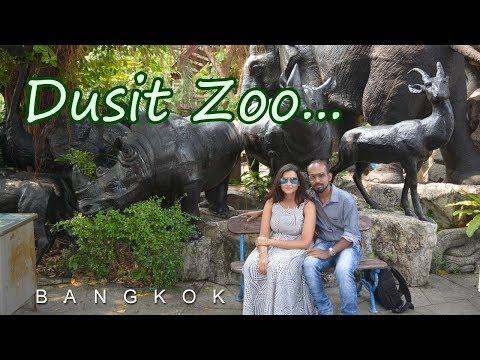 Dusit Zoo in Bangkok - A top visiting place in Bangkok Thailand I Vagabond Travel Guide