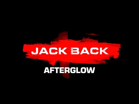 Jack Back - Afterglow Mp3