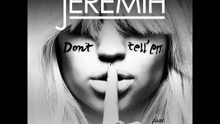 Jeremih - Don