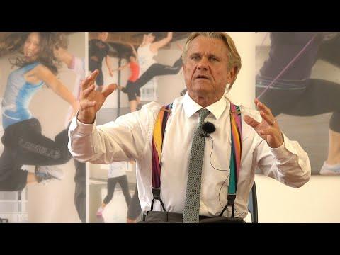Legendary TOM PLATZ Seminar | David Gym Zurich