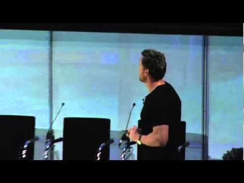 Google Adweek 2010 - Designing an agency for the digital age